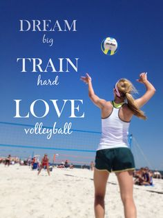 Be inspired this weekend! #volleyball #molten