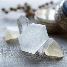 宝石みたいに甘くてかわいい琥珀糖のひとくちお菓子レシピ