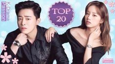TOP 20 Korean Dramas December 2017 [Week 4]