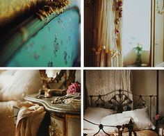 French decor!