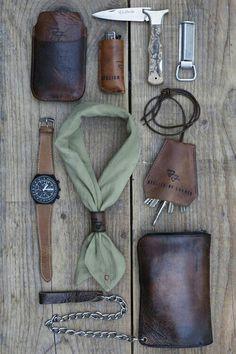 Gentleman tools