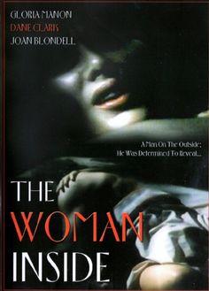 The Woman Inside (Joseph Van Winkle, America, 1981)