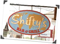 Shifty's - Syracuse, NY - Thursday May 10 with NY's Sirsy! Green Lake, My Town, Nightlife, Live Music, Passport, Thursday, Roots, Restaurants, Wings