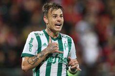 Róger Guedes -  Flamengo 2 x 2 Palmeiras