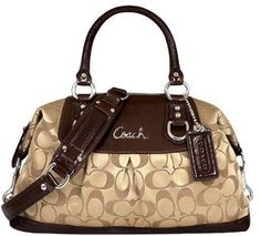 Hot NEW Coach  Purse. Be the first to get it.