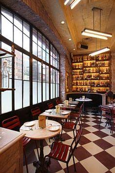 Pulino's Bar and Pizzeria - New York Magazine Restaurant Guide