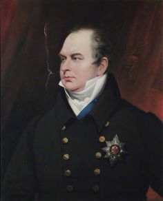 Prince Edward, Duke of Kent, was the 4th son of King George III and the father of Queen Victoria.