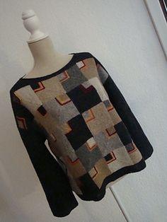 Ravelry: Winter pattern by Mar Baby Cardigan Knitting Pattern, Sweater Knitting Patterns, Loom Knitting, Knitting Designs, Baby Knitting, Knitted Blankets, Lana, Knit Crochet, Sweaters For Women