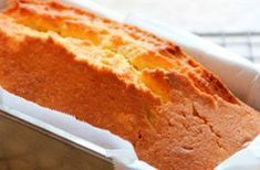 Four-quarter Breton with Thermomix recipe of a classic cooking Easy Cake Recipes, Sweet Recipes, Healthy Recipes, Vegan Tortilla, Thermomix Desserts, Cooking Chef, Cupcakes, Convenience Food, Diy Food