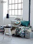 Bolig, møbelstoff, voksduk, duker, bolig interiør og bolig metervarer - Stoff & Stil