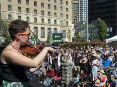 B.C.'s summer music festival season reveals a business on edge