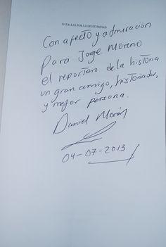 """De Daniel Morán Ramos, en su:  """"Batallas por la legitimidad. La prensa de Lima y Buenos Aires durante las guerras de Independencia"""" (Lima: Fondo Editorial Universidad de Ciencias y Humanidades, 2013)."""