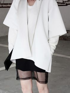 minimal fashion style
