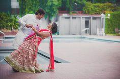 Dreamy..... Indian muslim wedding