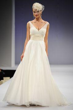 Bridal Market 2012 Part 3: Ines, Anne, Rivini « Southern Weddings Magazine
