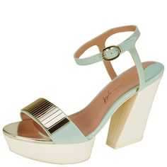 Womens Christian Siriano for PaylessWomen's Natalia Wedge Sandal Old Hollywood Glam, Classic Hollywood, Wedge Sandals, Wedge Shoes, Shoes For Less, Stitch Fix Outfits, Christian Siriano, Shoe Game, Cute Shoes