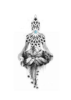 Acab Tattoo, Chakra Tattoo, Forarm Tattoos, Arrow Tattoos, Mandala Tattoo, Sleeve Tattoos, Small Wing Tattoos, Small Tattoos For Guys, Different Tattoos