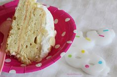 4 lessons learned from baking cakes! #food