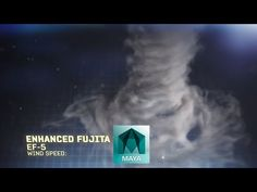 23. FumeFX Tornado - PixelBump