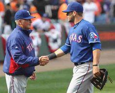 Houston Astros siegen bei MLB Saisonauftakt – Andrus vor Vertragsverlängerung bei den Texas Rangers