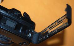 ASAHI PENTAX auto110 superボディー& 20-40mm F2.8 ZOOMレンズ付き・ 一眼レフカメラ1983年式 - ぱれっとストア ◎ Palette Store Electronics