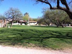 Circle Z Ranch: Lovely grounds