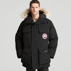 Canada Goose coats online authentic - Canada Goose Women's Solaris Parka Berry from Gary's Sports Closet ...