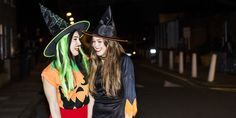 8 Perfect Halloween Costumes For Lazy People
