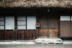 Shirakawa-go, Japan @needsupply