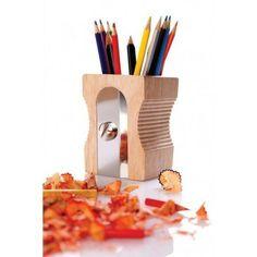 Porta-lápis Porta Lápis, Arte E Decoração, Portas, Ideias, Presentes Do 3fd0807905