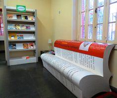 BIBLIOTECA MACHADO DE ASSIS - BOTAFOGO - RIO DE JANEIRO ~ Caçadores de Bibliotecas