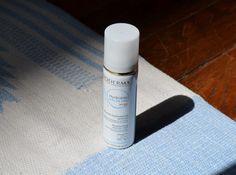 Enfin la protection solaire à pschitter par-dessus le maquillage !!