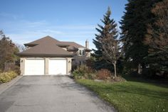 11 Russell Court, Markham, Ontario
