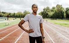 Kevin Castille: The Unlikely Making of America's Top Masters Runner