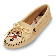 native american moccasins pictures - Google Search