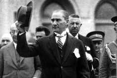 Gazi mustafa keml atatrk 28 best fun things to do in omaha nebraska Blond, English Today, Art Articles, Surfing Pictures, Venice Travel, Famous Black, Quotes By Famous People, People Quotes, Great Leaders