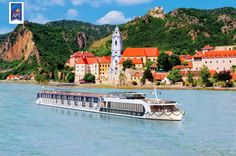 Cruise Passenger and APT are offering readers the chance ...