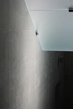 Kunsthaus Bregenz | interior design. Innenarchitektur . design d'intérieur | Design: Peter Zumthor |