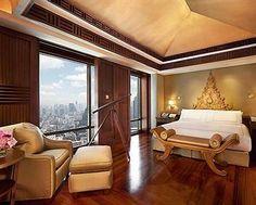 Peninsula Bangkok, winner of the Fodor's 100 Hotel Awards for the Trusted Brand category #travel