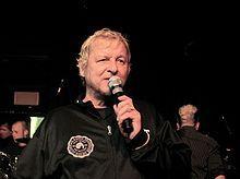 Wolfgang Rohde Wikipedia