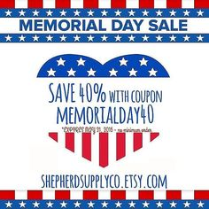 We hope you're having a happy safe and thankful Memorial Day. Our sale continues through tomorrow. . . #stickers #planning #planners #sale #stickerholic #simplifiedplanner #eclp #etsy #emilyley #erincondren #limelife #lifeplanner #daydesigner #planner #planners #plumpaper #stickersale #plumpaperplanner #filofax #kikkik #kikkikplanner #planneraddict #plannerstickers #carpediem #carpediemplanner #happyplanner #thehappyplanner #washitape #washiaddict #shepherdsupplyco by shepherdsupplyco