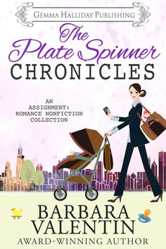 The Plate Spinner Ch