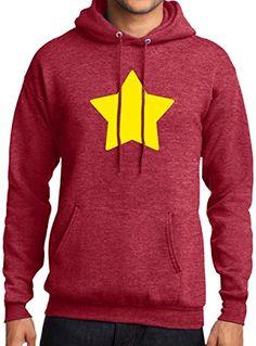 Steven Universe Star Adventure Time Adult Hoodie L Red New York Fashion Police http://www.amazon.com/dp/B0193Y6HSM/ref=cm_sw_r_pi_dp_gwI7wb0JFZX4F