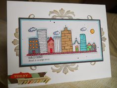 Polka Doodles Studio 12 stamps - The purpose of Art