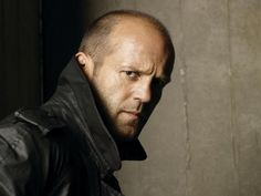 Jason Statham. It's that accent!