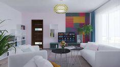 Livinguri Design Interior, Case, Modern, Trendy Tree