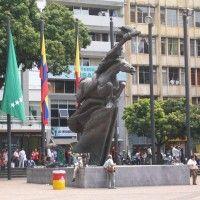 Foto: Bolivar - Pereira Abandoned Castles, Statue Of Liberty, Kdrama, Travel, Gardens, Pereira, Colombia, Fotografia, Statue Of Liberty Facts