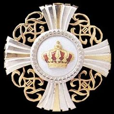 Knight Grand Cross: