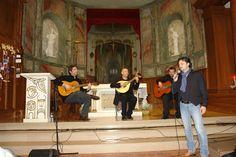 Vidéo Dan Inger au concert du Custódio Castelo trio - Bry-sur-Marne 6 décembre 2015