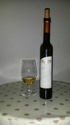 Pillitteri Estates Winery 2013 Icewine Vidal